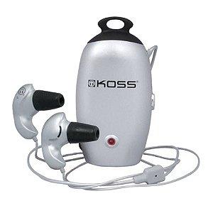 Fone In-Ear Koss QZ 77