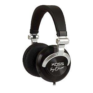 Fone Over-Ear Koss Signature Tony Bennett TBSE 1