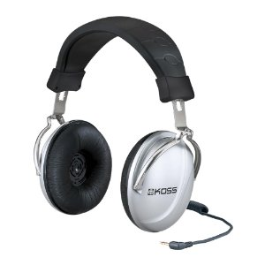 Fone Over-Ear Koss TD 85 SL