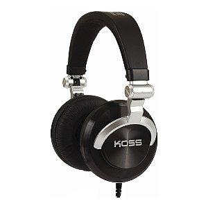 Fone Over-Ear Koss Pro DJ 200
