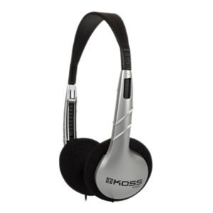 Fone On-Ear Koss KPH 5