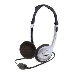 Fone On-Ear Koss KTX 16