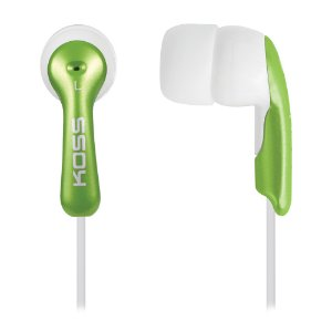 Fone In-Ear Koss Mirage G