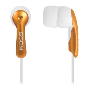 Fone In-Ear Koss Mirage O