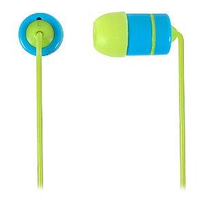 Fone In-Ear Koss RUK 20 B