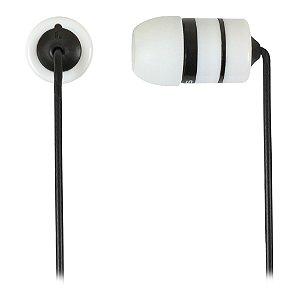 Fone In-Ear Koss RUK 20 W