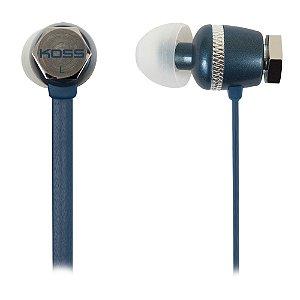 Fone In-Ear Koss RUK 30 B