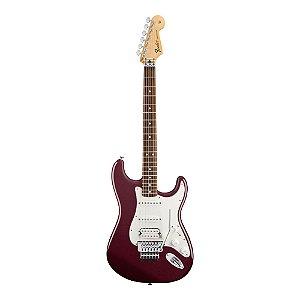 Guitarra Strat Fender Standard HSS Floyd Rose MW