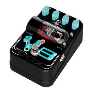 Pedal Efeito Vox Tonegarage V8 Distortion  TG 1 V 8 DS