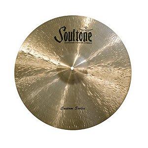 "Prato Efeito 12"" Soultone Custom Series SCS 12"