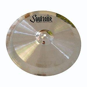 "Prato Efeito 16"" Soultone Latin Series SLCH 16"