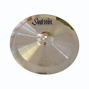 """Prato Efeito 7"""" Soultone Latin Series SLS 7"""