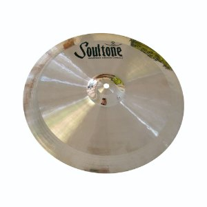 """Prato Efeito 12"""" Soultone Latin Series SLS 12"""
