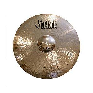 """Prato Efeito 14"""" Soultone Custom Brilliant Series SCBCH 14"""