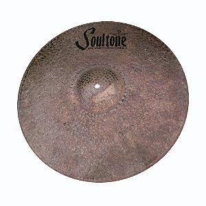 """Prato Condução 22"""" Soultone Natural Series SNR 22"""