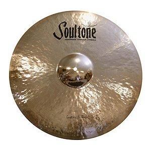 """Prato Efeito 20"""" Soultone Custom Brilliant Series SCBCH 20"""