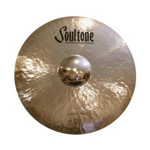 "Prato Chimbau 13"" Soultone Custom Brilliant Series SCBH 13"