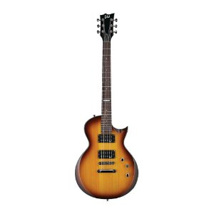 Guitarra LP LTD by ESP EC 10 K 2 Tone Sunburst