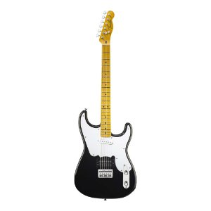 Guitarra Original Fender Pawn Shop 51 Black