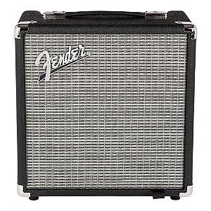 Combo Contrabaixo Fender Rumble 15 V 3