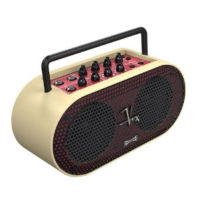 Combo Multiuso Vox Soundbox Mini Ivory
