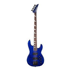 Contrabaixo 4C Ativo Jackson Concert Bass JS 3 QM TB