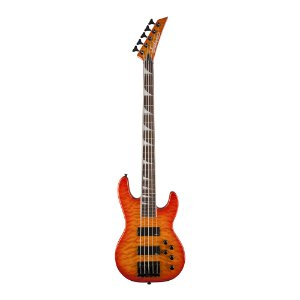 Contrabaixo 5C Ativo Jackson Concert Bass V JS 3 VQM