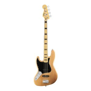 Contrabaixo 4C Canhoto Passivo Squier by Fender Vintage Modified J.Bass N