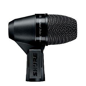 Microfone Percussão Shure PGA 56 XLR