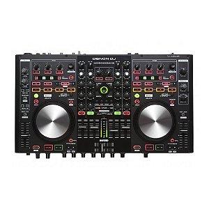 Controlador DJ Denon MC 6000 MK 2 EM