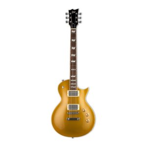 Guitarra LP LTD by ESP EC 256 ND MGO