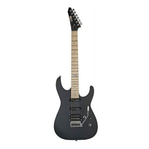 Guitarra Original LTD By ESP M 53 BLKS