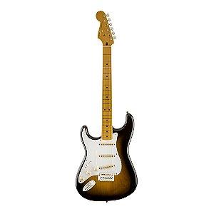 Guitarra Strato Canhoto Squier Classic Vibe 50 S SB