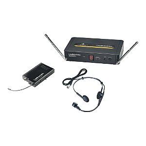 Sistema Audio-Technica Cabeça ATW 701 H