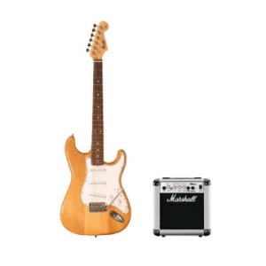 Kit Squier California   Marshall MG 10 CD