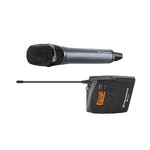 Sistema sem fio Mão Câmera Sennheiser EW 135P G3 Banda B