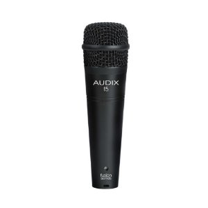 Microfone Estúdio Audix Fusion Series F 5