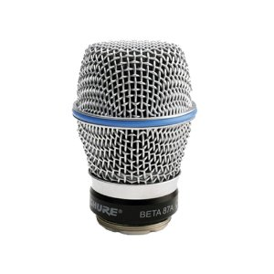 Cápsula Microfone sem fio Shure RPW 120