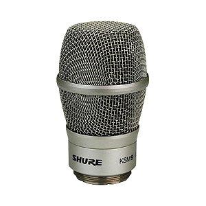 Cápsula Microfone sem fio Shure RPW 180