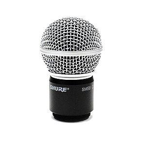 Cápsula Microfone sem fio Shure RPW 112