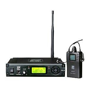 Sistema sem fio In-ear Staner SRM 1 E