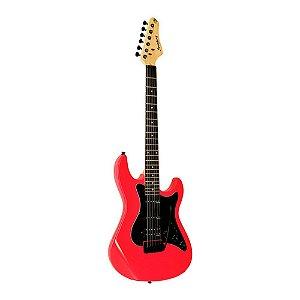Guitarra Original Strinberg EGS 267 RD