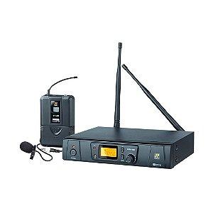 Sistema sem fio Lapela Staner SRW 48 S