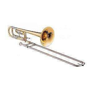 Trombone Vara Jupiter Série 600 Tribune