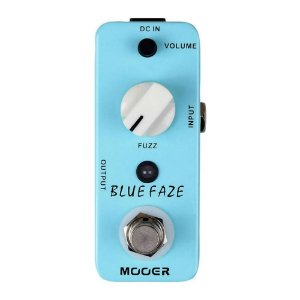 Pedal Guitarra Mooer Blue Faze