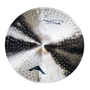 Prato Crash 15'' Avatar Bright