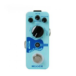 Pedal Violão Mooer Baby Water