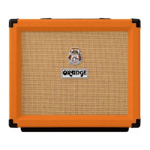Combo Guitarra Orange Rocker 15