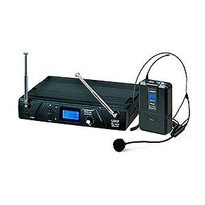 Microfone Sem Fio Karsect KRU361 Headset