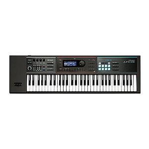 Sintetizador Roland Juno DS 61